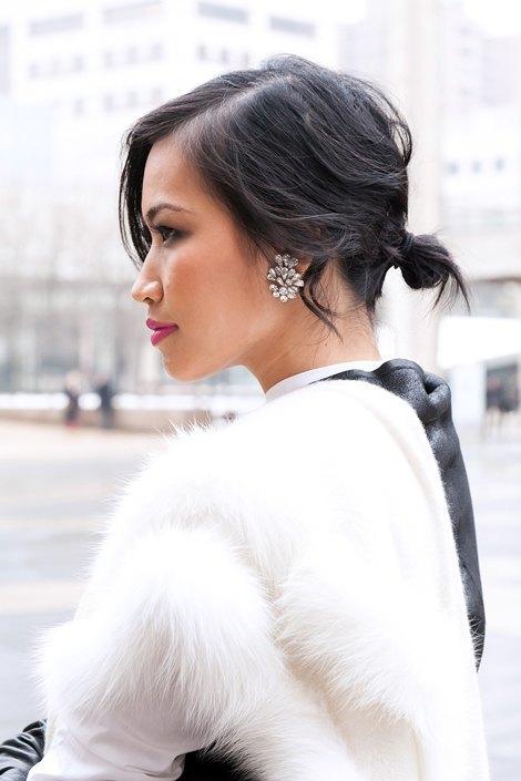 Неделя моды в Нью-Йорке,  часть II. Изображение № 53.