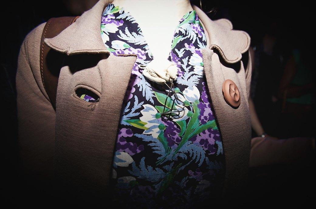 Неоновый дресс-код  на открытии летнего  сезона в баре Strelka. Изображение № 23.