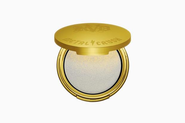 Kat Von D: Самый крутой макияж для веганов. Изображение № 5.