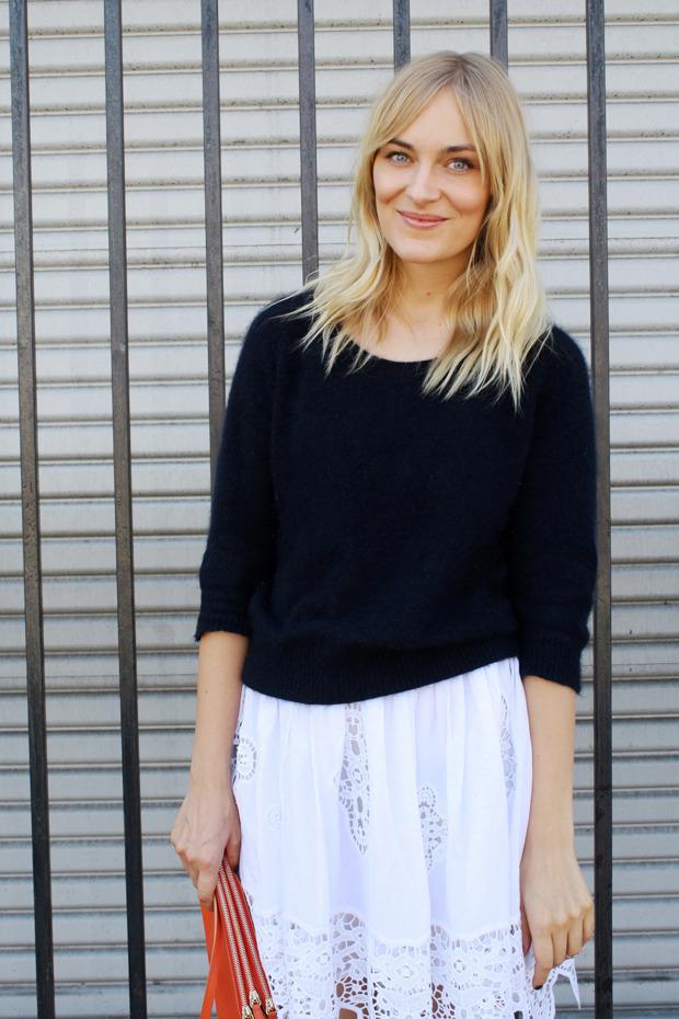 Гардероб: Мари Хэндкер Уолтерс, автор блога Blame It On Fashion. Изображение № 18.
