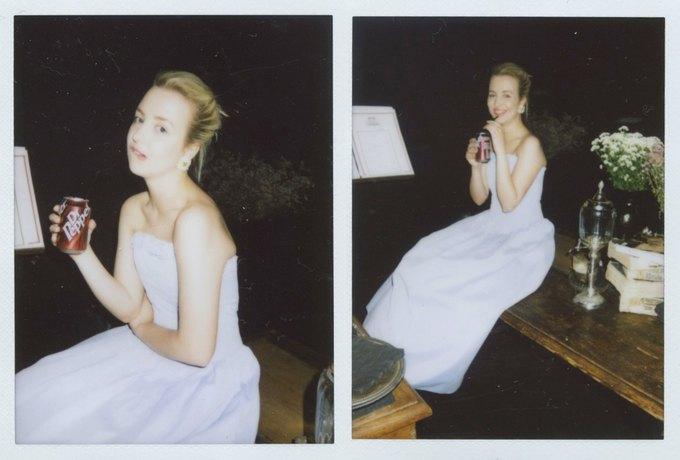 Oldich Dress опубликовали лукбук выпускных платьев. Изображение № 18.
