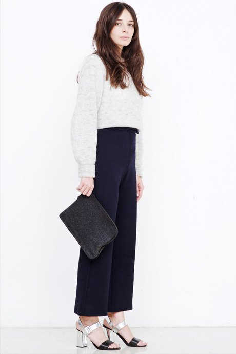 Редактор моды Glamour Лилит Рашоян о любимых нарядах. Изображение № 17.