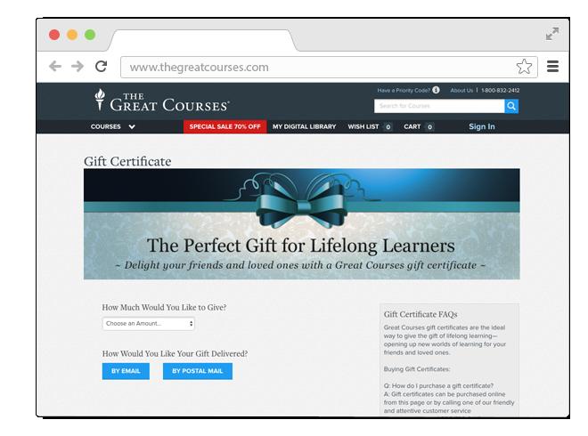 Что класть под ёлку: 8 подарочных сертификатов на онлайн-курсы. Изображение № 9.