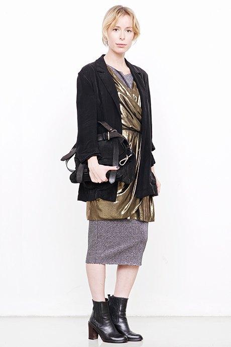 Дизайнер Cap Ameriсa Оля Шурыгина о любимых нарядах. Изображение № 8.