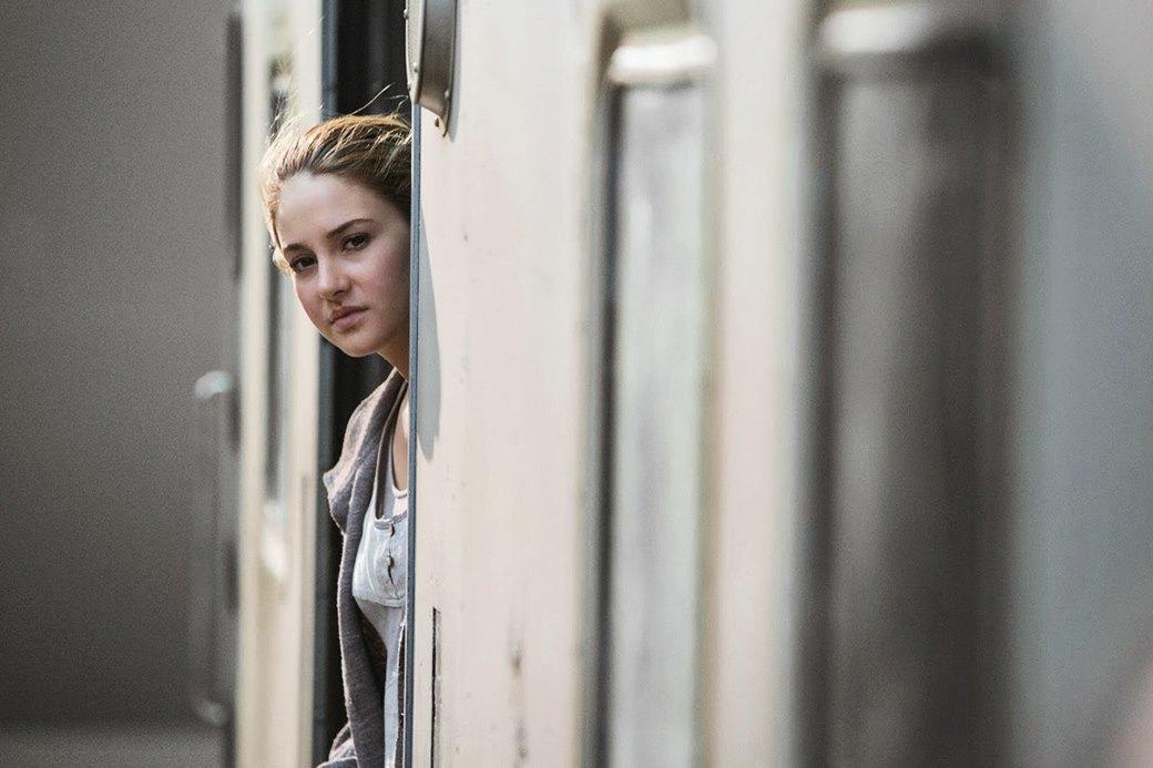 Новое имя: Актриса  Шейлин Вудли. Изображение № 1.