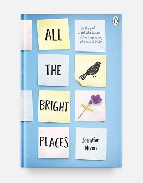 Новые романы  для подростков,  которые понравятся всем. Изображение № 7.