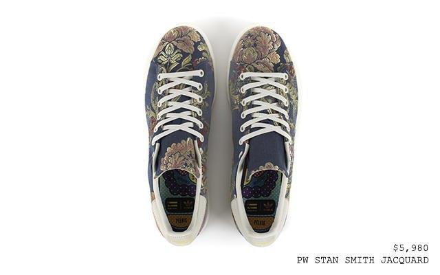 Фаррелл Уильямс и adidas Originals готовят новую совместную коллекцию. Изображение № 5.