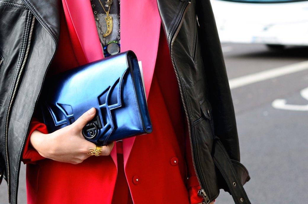 Неделя моды в Лондоне, часть I. Изображение № 29.