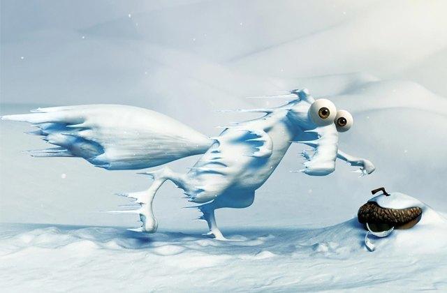 Зима-холода: Самые отмороженные  герои кино и сериалов. Изображение № 3.