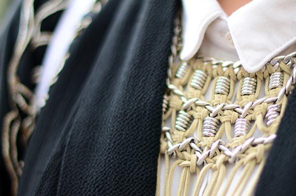 Детали: London Fashion Week. Изображение № 34.