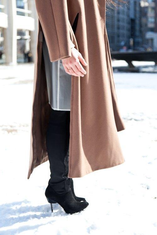 Неделя моды в Нью-Йорке,  часть I. Изображение № 17.