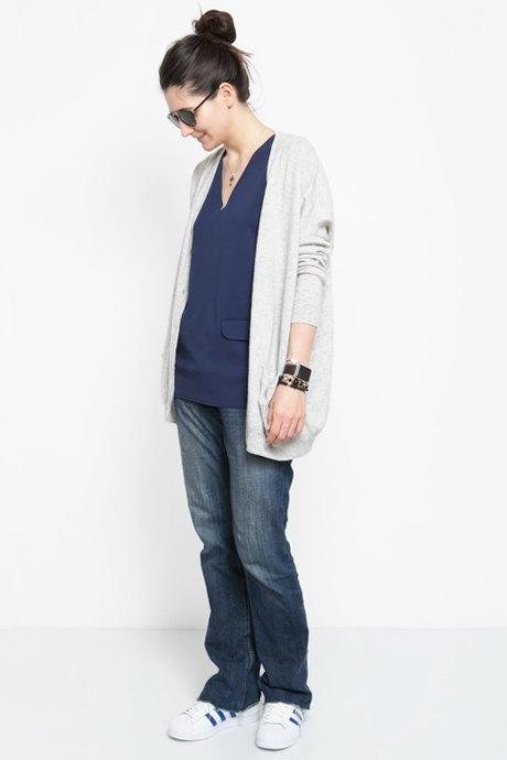 Главный редактор  Ъ-Lifestyle Натела Поцхверия о любимых нарядах. Изображение № 18.