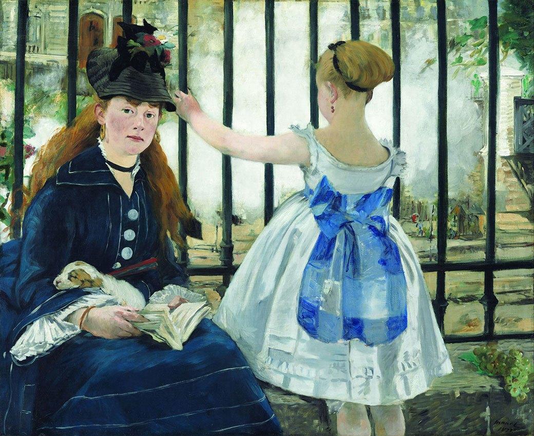 «Рыжие — бесстыжие»:  Как о женщинах стали  судить по цвету волос. Изображение № 3.