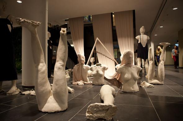Mercedes-Benz Fashion Week Kiev: Репортаж. Изображение № 6.