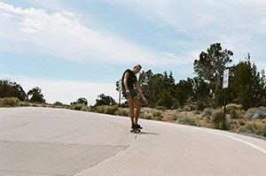 Калифорния  на кабриолете и скейте  за 21 день. Изображение № 20.