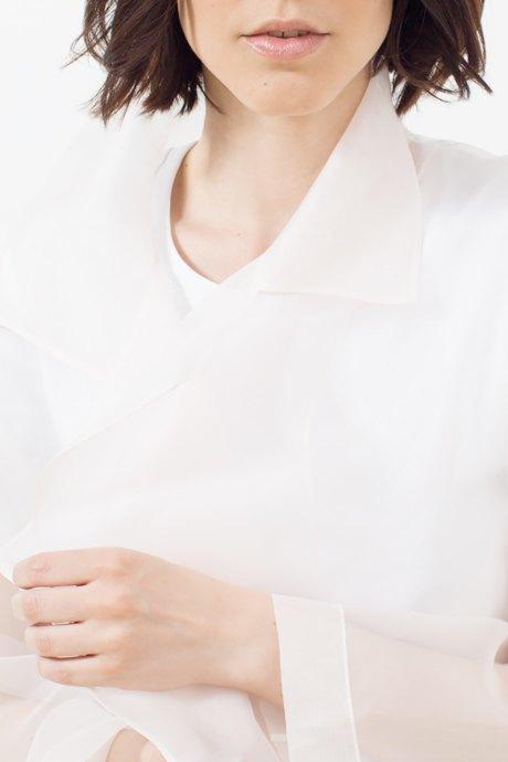 Бренд-менеджер Interview Маша Ещенко о любимых нарядах. Изображение № 16.