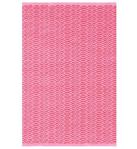 Небольшие перемены: 10 маленьких ковров. Изображение № 9.