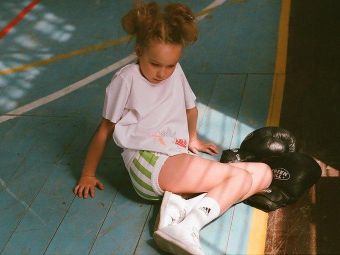Little Pushkin представили лукбук новой детской коллекции. Изображение № 22.