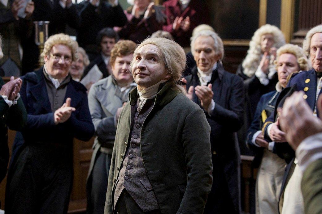 «Джонатан Стрендж  и мистер Норрелл»: Сериал  о джентльменах и магии. Изображение № 7.