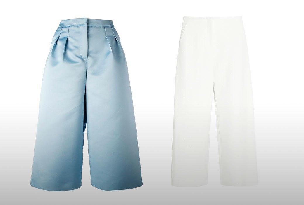 Что будет модно через полгода: Новые тенденции из Милана. Изображение № 5.