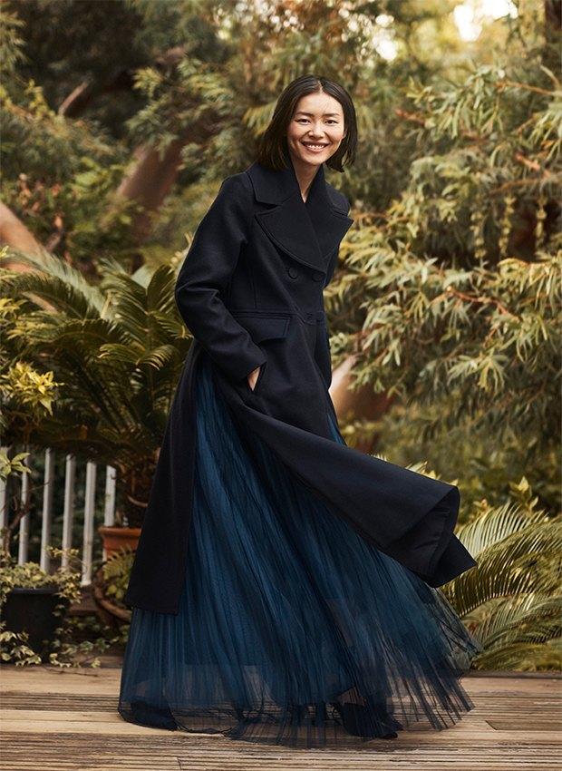 H&M представили новую экологичную коллекцию. Изображение № 10.