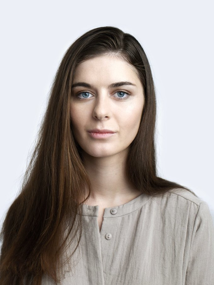 Дарья Давыдова. Изображение № 5.
