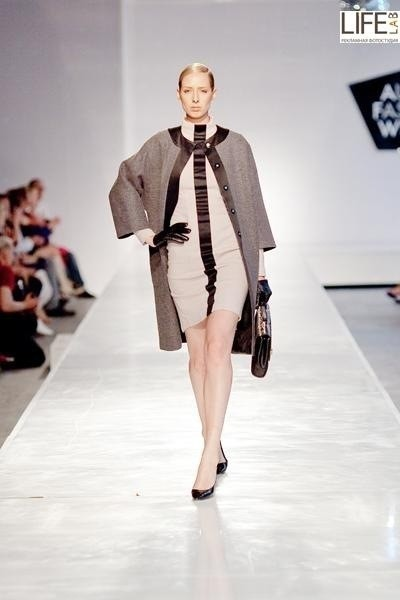 Aurora Fashion Week 2011: итальянский десант. Изображение № 1.
