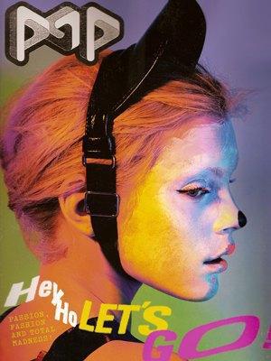 Где искать идеи макияжа: от повседневного  до эксцентричного. Изображение № 6.