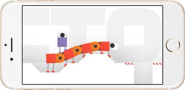 Жираф, космос  и смерть: 10 лучших мобильных игр на лето. Изображение № 3.