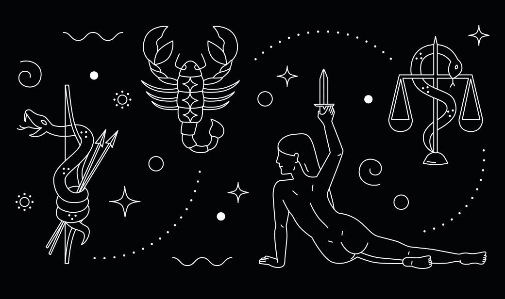 Начните изучать профессиональную астрологию прямо сейчас!