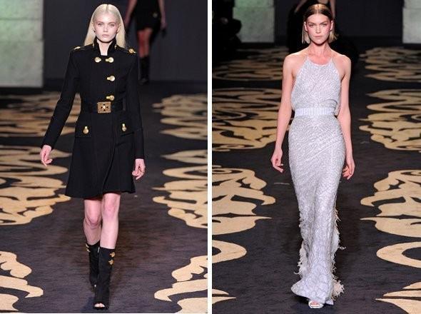 Показы на Milan Fashion Week FW 2011: день 3. Изображение № 14.
