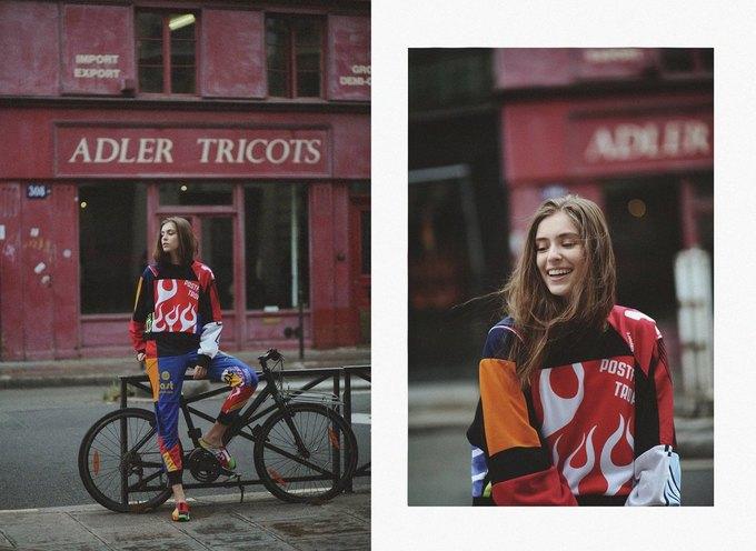 Ksenia Schnaider выпустила новую кампанию с участием блогеров. Изображение № 4.