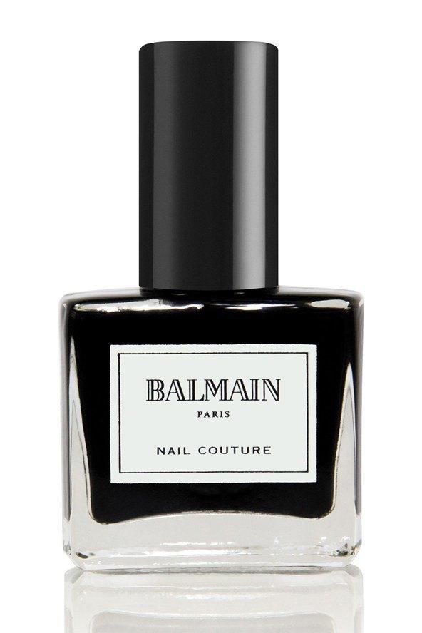 Balmain выпустила коллекцию лаков для ногтей. Изображение № 3.