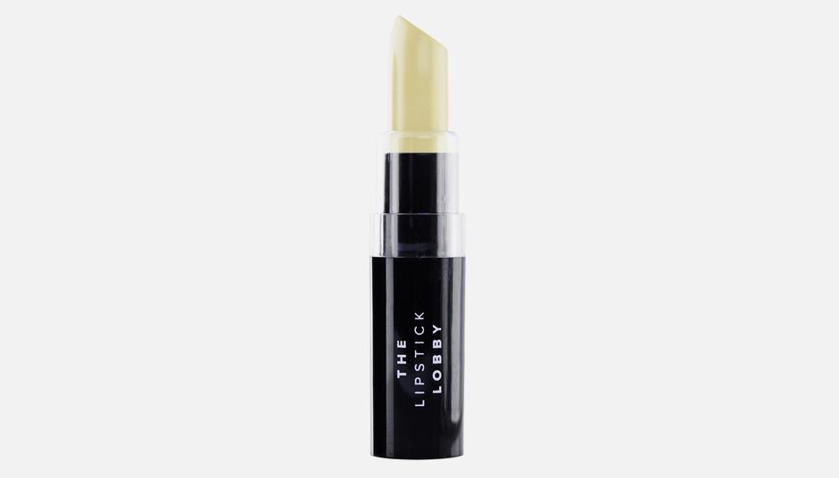 Бальзам для губ The Lipstick Lobby в коллаборации с Глорией Стайнем. Изображение № 1.