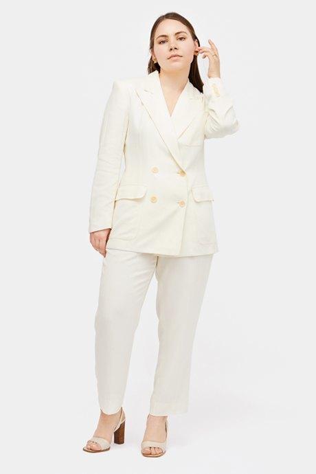 Основательница винтажного магазина More is More Аня Кольцова о любимых нарядах. Изображение № 2.