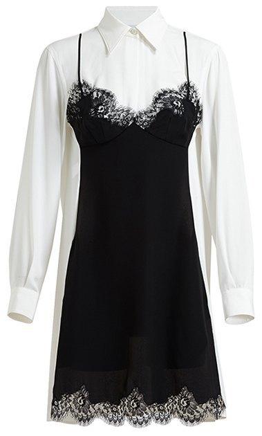 13 платьев в бельевом стиле в онлайн-магазинах. Изображение № 2.