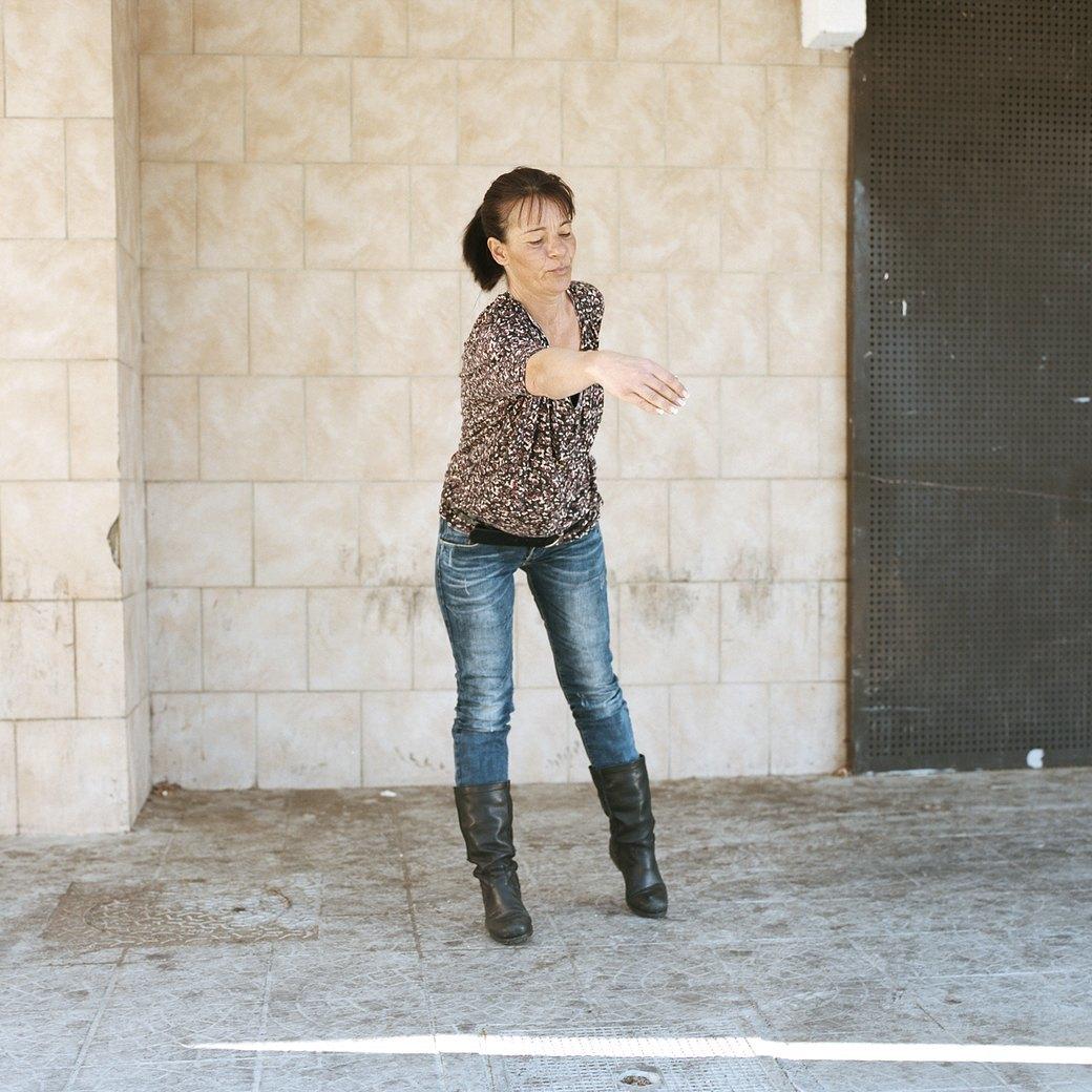 «Кордебалет»:  Уборщики или звезды  современного танца?. Изображение № 13.