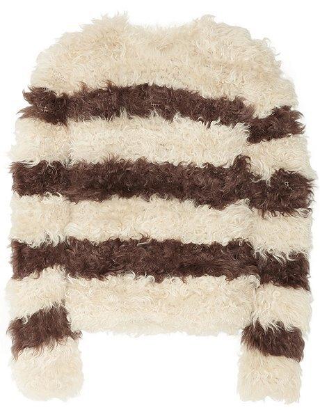 10 красивых и теплых свитеров в подарок. Изображение № 9.