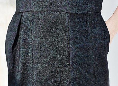 Совладелица INDEXflat Анка Цицишвили о любимых нарядах. Изображение № 8.