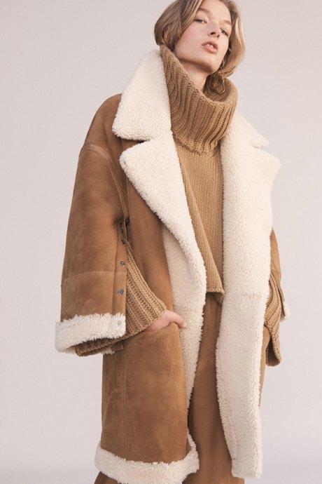 Что носить зимой: 10 уютных образов. Изображение № 2.