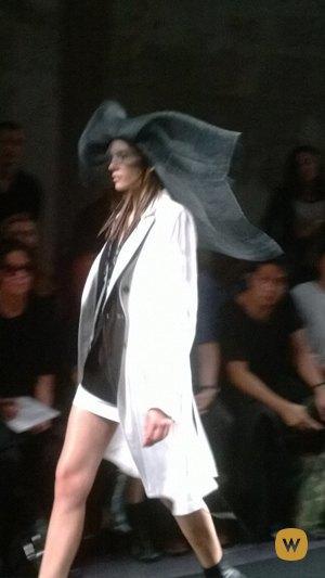 Прямой репортаж  с Paris Fashion Week:  День 3. Изображение № 18.
