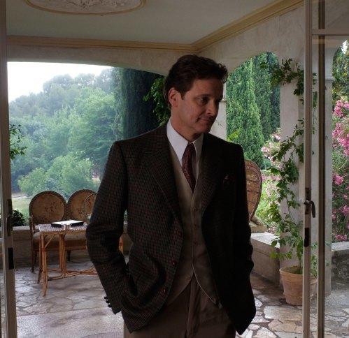 Вуди Аллен снимает фильм во Франции с Колином Фертом и Эммой Стоун. Изображение № 1.