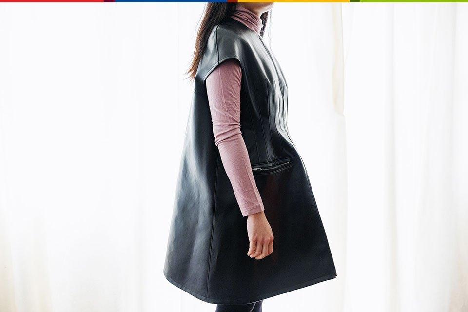 Токио — Лондон: Коллекция Comme des Garçons и Junya Watanabe. Изображение № 34.
