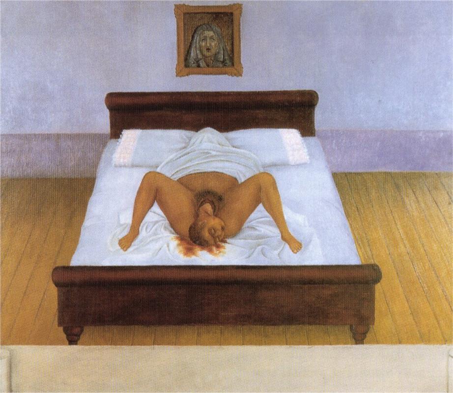 Фрида Кало: История преодоления, полная противоречий. Изображение № 7.