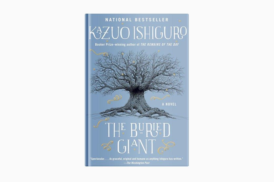 «Удар по золотым яйцам снобизма»: Критики о вручении Нобелевки Кадзуо Исигуро. Изображение № 2.