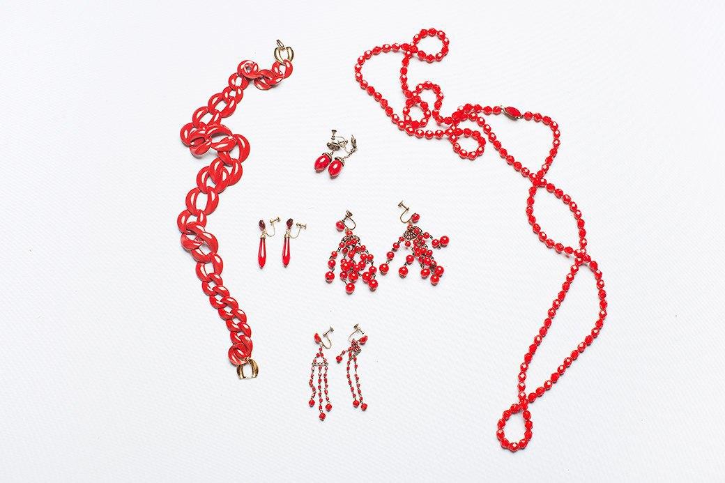 Коллекционер винтажа Ольга Самодумова  о любимых нарядах. Изображение № 45.