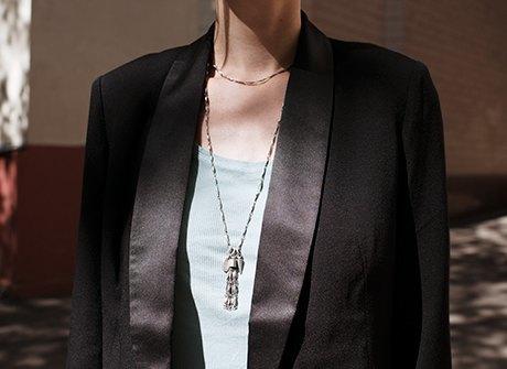 Директор по маркетингу  Анна Петухова  о любимых нарядах. Изображение № 9.