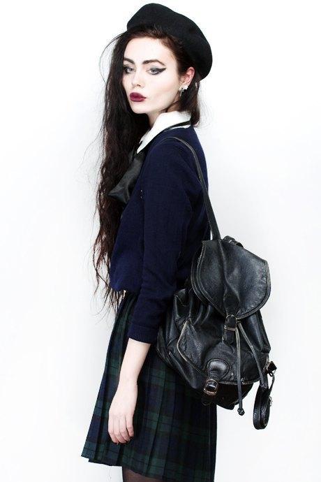 Фотограф Виолетт Эль о любимых нарядах. Изображение № 14.