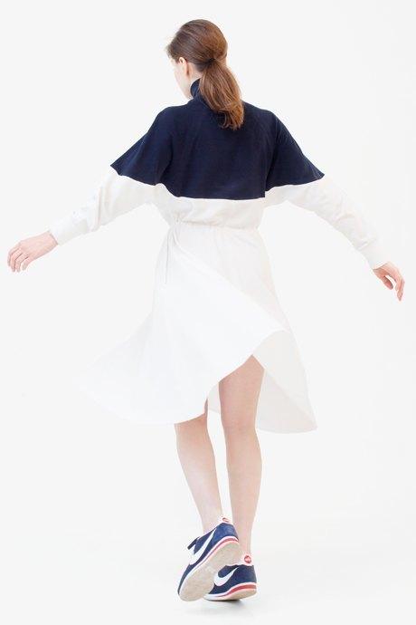 Ведущий дизайнер и пилотесса Маша Мелкосьянц о любимых нарядах. Изображение № 10.