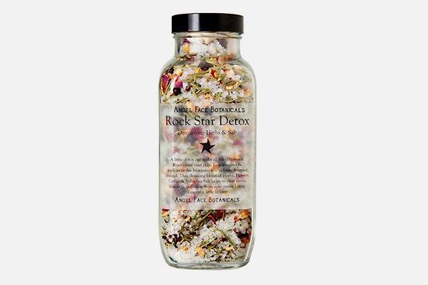 10 душистых пен и солей для ванн. Изображение № 5.